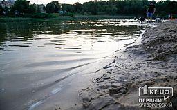 Криворожанин нашел на берегу реки взрывоопасный предмет