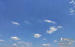 Прогноз погоды в Кривом Роге на 7 июля