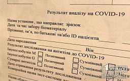 За сутки в Кривом Роге не зафиксировали новых случаев COVID-19