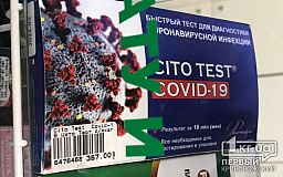 Количество украинцев, инфицированных коронавирусом, превысило 50 тысяч человек