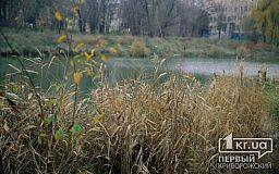 В Кривом Роге в реке обнаружили труп мужчины