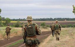 Подготовка к широкомасштабной атаке: у нацгвардейцев в Кривом Роге прошли комплексные занятия