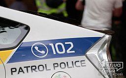 Криворожанин оштрафован за злостное неповиновение полиции