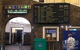 «Укрзалізниця» открыла продажи на 100% мест в поездах, курсирующих из Киева и обратно