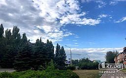 Прогноз погоды в Кривом Роге на 23 июля
