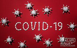 Более тысячи новых случаев инфицирования коронавирусом в Украине зафиксировали за сутки