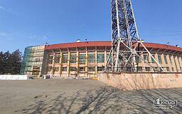 Во сколько обойдется реконструкция спортивного комплекса «Металлург» в Кривом Роге