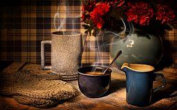 ТОП-5 мифов о кофе