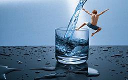 Кривбассводоканал даст два часа на пополнение запасов воды жителям одного из районов города