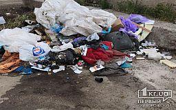 Зарезал собутыльника на мусорнике: криворожанина посадили в тюрьму