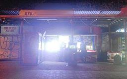 Продавщице в Кривом Роге грозит штраф за продажу алкоголя ночью