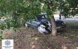В Кривом Роге у автомобилиста за рулем случился приступ эпилепсии