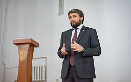 Программа Дмитрия Шевчика: каким будет город для детей и молодежи