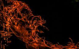 Что делать во время пожара дома