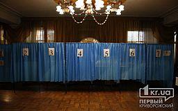 Выборы в Кривом Роге (ОБНОВЛЯЕТСЯ)