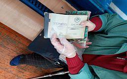Пенсионерка пыталась проголосовать по паспорту времен СССР
