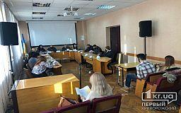 Теризбирком в Кривом Роге продолжает принимать документы от районных избирательных комиссий