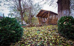 «Зеленый центр Метинвест» продолжает реализацию проектов конкурса «Сто дворов»