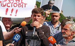 Суд начал пересмотр дела криворожского рикши