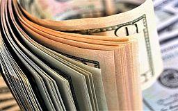 Курс валют 11 декабря в Кривом Роге