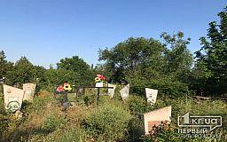 На выкапывание могил в Кривом Роге планируют потратить более 300 тысяч гривен