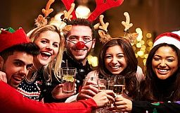 ТОП-5 идей тематических костюмов на новогоднюю вечеринку