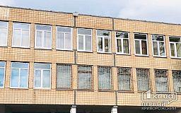 Как заменить старые окна в школе на новые