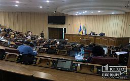 Первый раз новые депутаты собрались на работу в комиссиях
