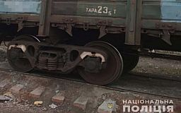 На станции Батуринская в Кривом Роге задержали вора металла