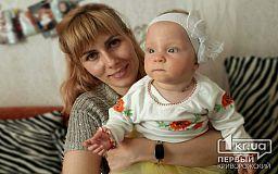 Матери двоих маленьких криворожанок собирают 40 тысяч долларов на лечение рака