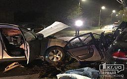 149 ДТП с пострадавшими случилось в Кривом Роге в 2020 году