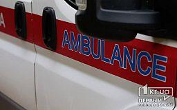 63 криворожан госпитализированы с пневмонией за сутки