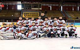 Две криворожские хоккейные команды завоевали призовые места на чемпионатах Украины
