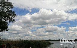 Какой будет погода в Кривом Роге 7 июня