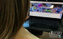Веб-сайты двух детских садов Кривого Рога стали победителями Всеукраинского конкурса