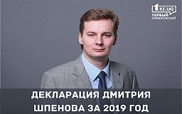 Иконы, книги, раритетная машина - криворожский нардеп Дмитрий Шпенов опубликовал декларацию