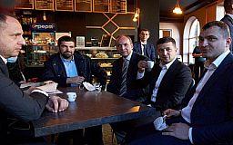 Из-за неприкосновенности президента Зеленского не оштрафовали за нарушение правил карантина