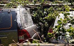 Куда обращаться криворожанам, у которых до сих пор не ликвидированы последствия прошлогоднего урагана