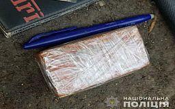У криворожанина, пострадавшего во время взрыва в авто, нашли тротиловую шашку