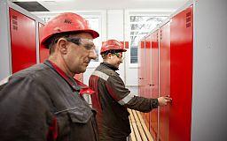 На Северном ГОКе улучшают условия труда и быта железнодорожников