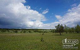 Прогноз погоды в Кривом Роге 25 июня
