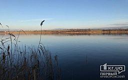 Качество воды в реке Саксагань не соответствует норме уже на входе в Кривой Рог, - чиновники
