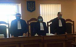 Апелляционный суд оставил без изменений решение по ДТП, в котором обвинили депутата криворожского горсовета