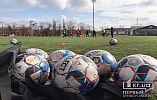 Криворожская команда «Горняк» обыграла никопольских спортсменов