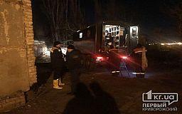 Детали операции по поднятию тел экстремалов в криворожской шахте