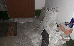 Жители криворожской многоэтажки на Карачунах боятся обрушения дома после ремонта в одной из квартир