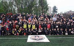 Из-за отсутствия финансирования в «европейском городе спорта» закрыли криворожский филиал академии ФК «Шахтер»