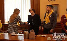 Делегація криворізького технікуму відвідала Польщу в рамках освітньої програми