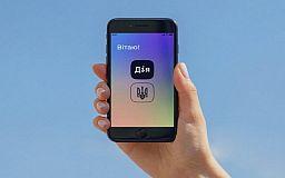 Які послуги доступні українцям у мобільному додатку «Дія»