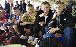 Криворожане стали призерами областного чемпионата по боксу